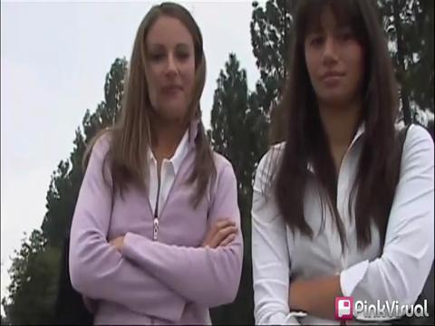 Bobbi and Samantha - V2