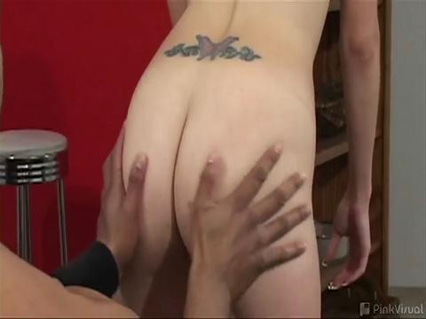 Ciera Sage interracial sex video from Black Cocks White Sluts