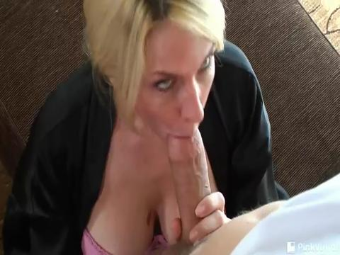 Angela Attison mobile porn video from iPink Visual Pass