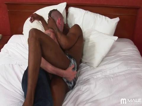 Jeremy Feist gay hardcore sex video from Gay Big Cock Sex