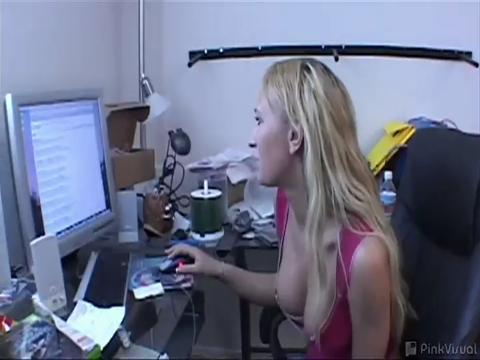Jordan James mobile porn video from Pink Visual Pad