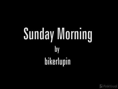 Biker Lupin