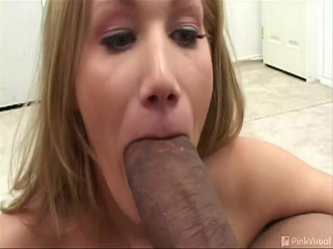 Katie Ray interracial sex video from Black Cocks White Sluts