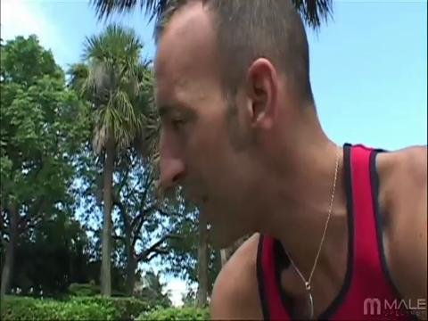 Nico Ricchelli gay networks video from All Gay Reality Pass