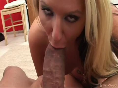 Daryn Darby interracial sex video from Black Cocks White Sluts