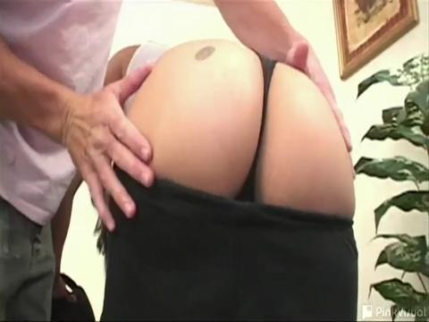 Mason Storm big butts video from Bubble Butts Galore