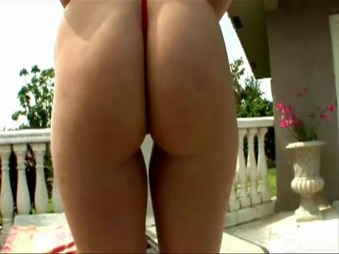 Sabrina Dawn big butts video from Bubble Butts Galore