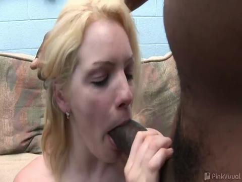 Black Cocks White Sluts interracial sex video
