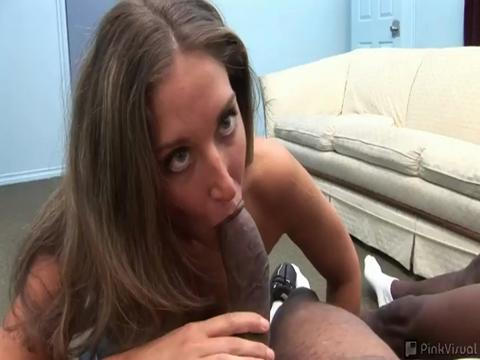 Black Cocks White Sluts interracial sex video