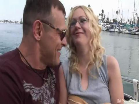 Lucy Fire, Jasse Monroe reality porn video from Bang Boat