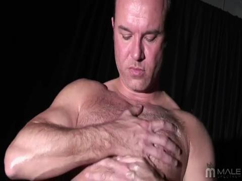 Ken Mack gay networks video from Male Spectrum Pass