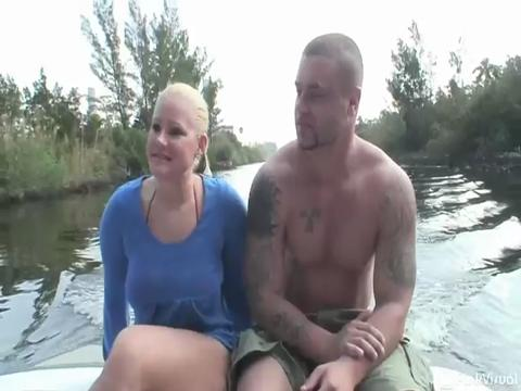 Bang Boat reality porn video