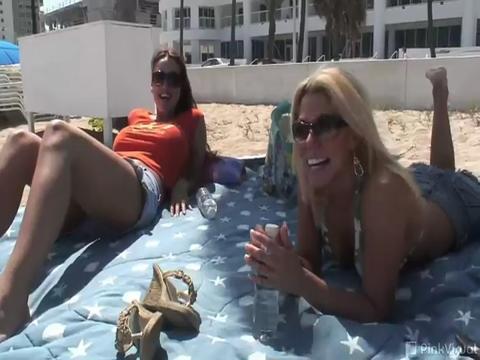 Roxy Ryder & Colton Jag