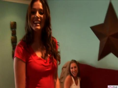 Devon Lee, Tori Black reality porn video from All Star Reality Porn