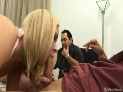Aaralyn Barra milf porn video from Housewife Bangers