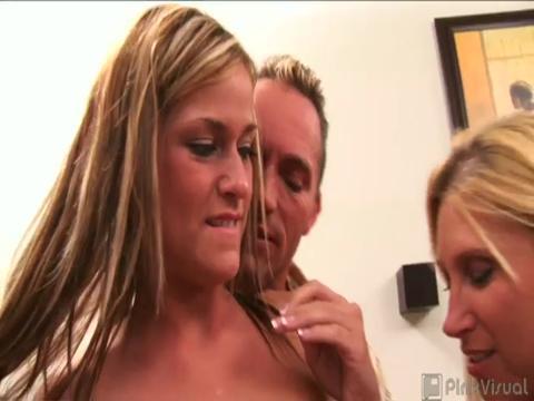 McKenzie Miles, Devon Lee reality porn video from All Star Reality Porn