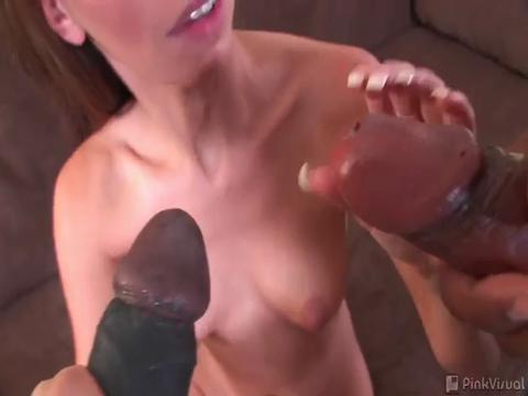 Veronica Jett networks video from All Reality XXX Pass