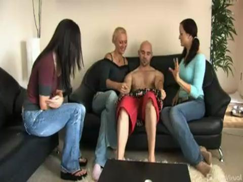 Alexandra Belle, Janessa Jordan, Ashlee Angelz mobile porn video from iPink Visual Pass