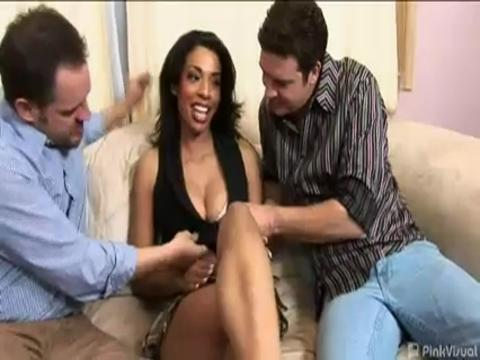 Desiree Diamond anal sex video from Her First Anal Sex
