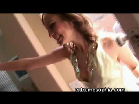 Sophia Amber Rayne & Jack Vegas