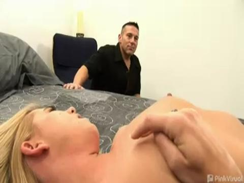 Trinity Harding milf porn video from Housewife Bangers