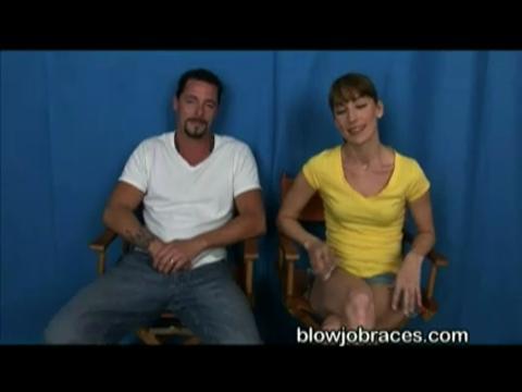 Brandi Lyons & Jack Vegas