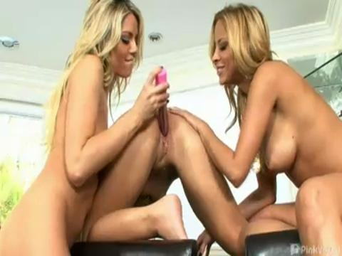 Aubrey Addams, Marlie Moore mobile porn video from iPink Visual Pass