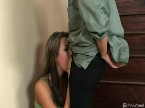 Stairway Slammin'