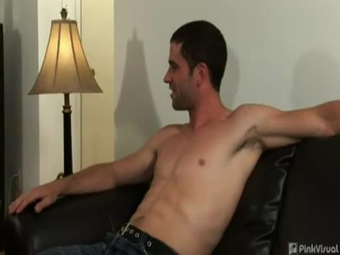 Johnny Maverick gay military video from Gay Military XXX