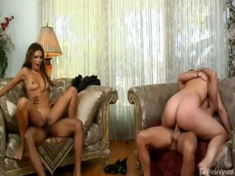 Bailey Brooks, Alexis Texas networks video from Pink Visual Pass