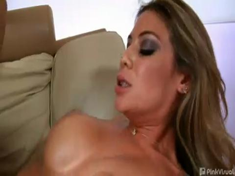 Nikki Rhodes, Ryder Skye swingers video from Rookie Swingers