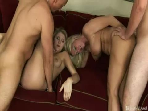 Samantha Ray, Cala Craves milf porn video from Hottest MILFs Ever