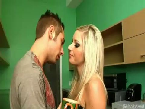 Kylee Reese swingers video from Rookie Swingers