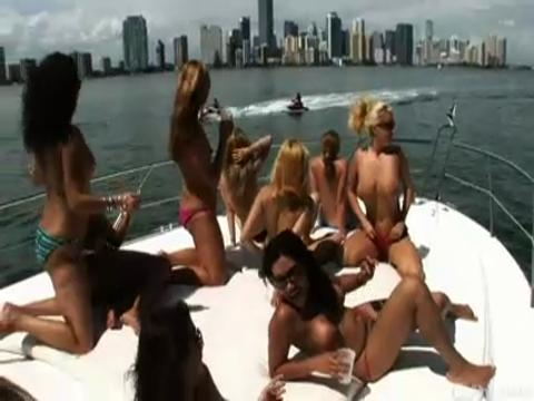 Parys Harley, Mia Bella, Chrissie Summers, Asia Cherri, Lina Crown networks video from Pink Visual Pass