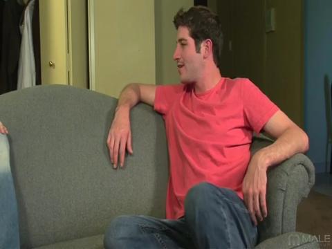 Jaymz Joynt gay hardcore sex video from All Star Studs