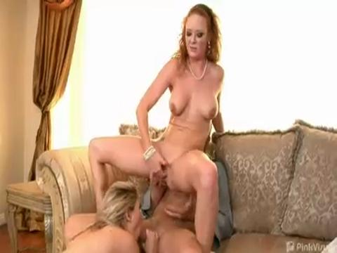 Audrey Hollander group sex video from Couples Seduce Teens