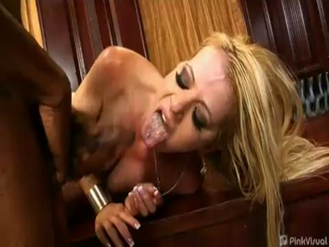 Anita Blue gang bang video from Gang Bang Squad