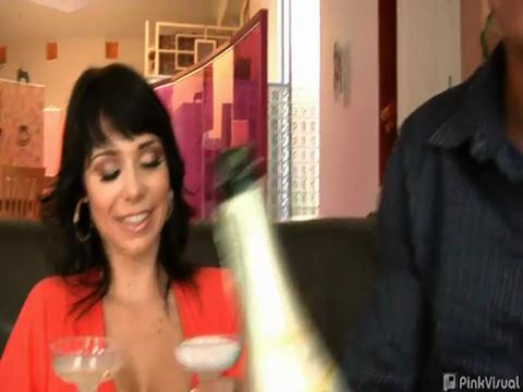 Beverly Hills, Luscious Lopez mobile porn video from iPink Visual Pass