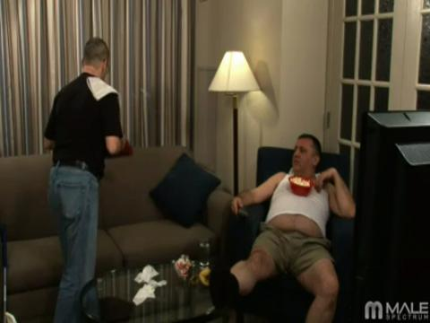 Sam Swift, Kevin Carson gay military video from Gay Military XXX