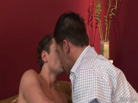 Rusty Bruckner gay networks video from All Gay Reality Pass