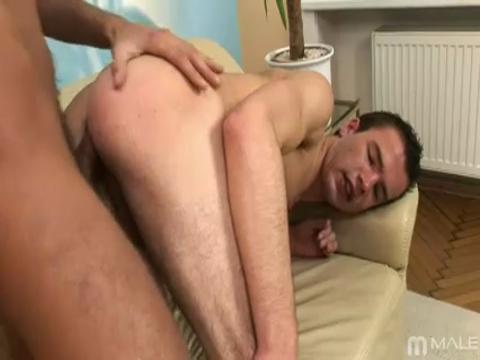 Sam Carson, Adam Black gay mobile porn video from iMale Spectrum Pass