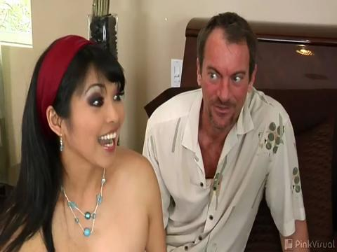 Lexi Lamour, Mika Tan mobile porn video from Pink Visual Pad