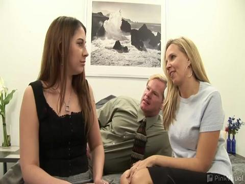Victoria Raven, Lauren Lee mobile porn video from iPink Visual Pass
