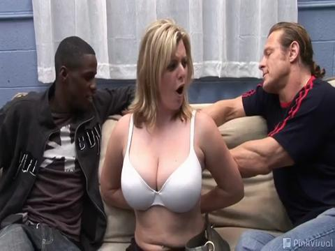 Kala Prettyman big dicks video from Her First Big Cock