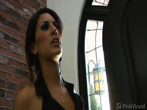 Dani Jensen, Lyla Storm lesbian sex video from Club Girl Girl
