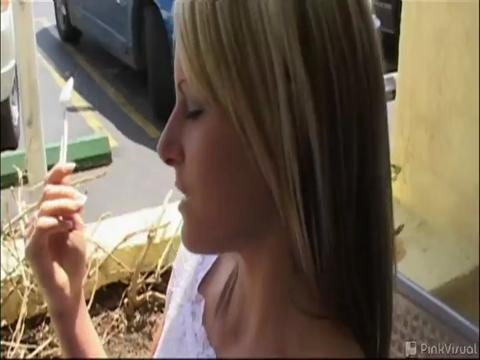 Courtney Simpson - V2