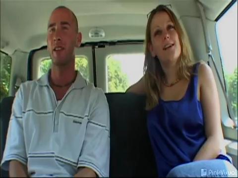 Back Seat Bangers Teen